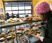 Photo of Mighty-O Donuts - Seattle, WA