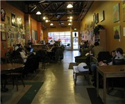Photo of Wayward Coffeehouse - Seattle, WA
