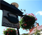 Dado Tea - Cambridge, MA (617) 547-0950