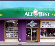 Photo of All the Best Pet Care - Seattle, WA