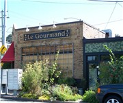 Photo of Le Gourmand Restaurant - Seattle, WA
