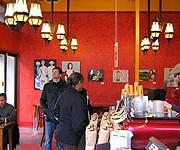 Photo of Caffe Ladro - Seattle, WA