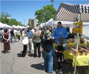Photo of Cherry Creek Farmer's Market - Denver, CO