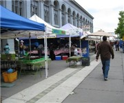 Photo of Ferry Plaza Farmers Market - San Francisco, CA - San Francisco, CA