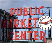 Photo of Pike Place Market - Seattle, WA