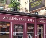 Photo of Adelina Vegetarian Restaurant - New York, NY