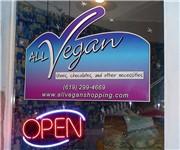 Photo of All Vegan - San Diego, CA