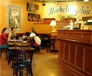 Michelangelo's Coffee House - Madison, WI (608) 251-5299