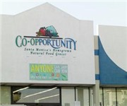 Co-Opportunity - Santa Monica, CA (310) 451-8902