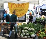 Capay Organic - San Francisco, CA (415) 391-2223