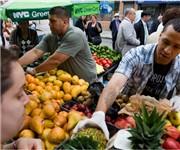 Photo of First Avenue Fruit Market - New York, NY - New York, NY