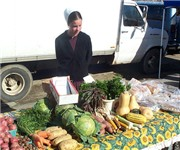 North Union Farmers Market - Cleveland, OH (216) 751-7656