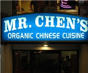 Photo of Mr. Chen's Organic Chinese Cuisine - Washington, DC