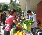 Organic Farmer's Market at FIU - Miami, FL