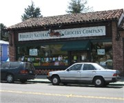 Berkeley Natural Grocery - Berkeley, CA (510) 526-2456