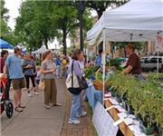 Roslindale Farmers Market - Boston, MA (800) 234-5678