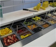 Photo of Nuyl Frozen Yogurt - Chula Vista, CA - Chula Vista, CA