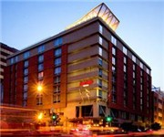 Four Points by Sheraton Washington D.C. Downtown - Washington, DC (202) 289-7600